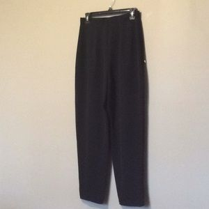 Black Adrianna Papell Dress Pants Size 6